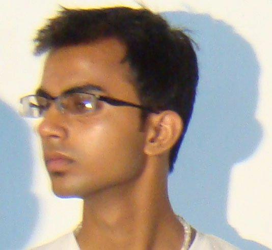 Vikalp Gupta