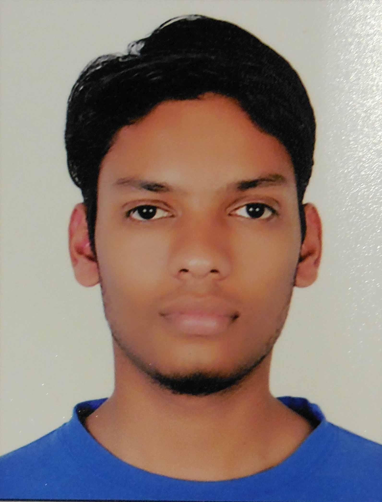 Prakhar Sharma