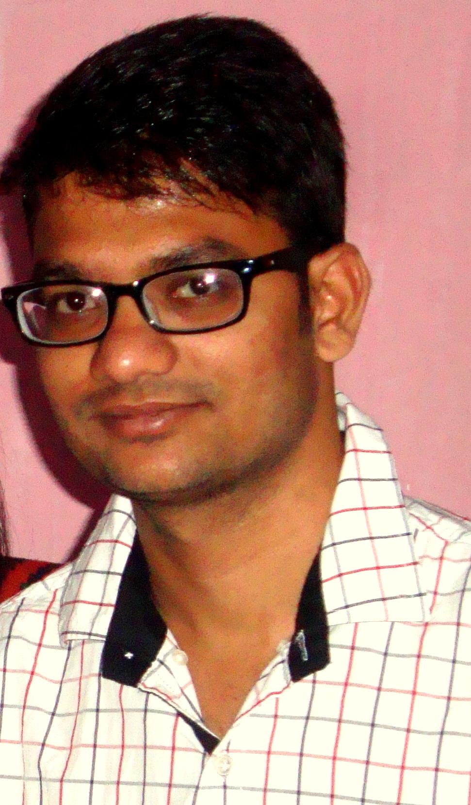 Nitin Kumar Dhakad