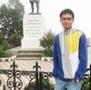 Shah Amol Maheshbhai