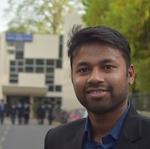 Shashank Kumar Maurya