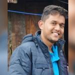 Mahajan Aditya Avinash
