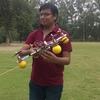 Vatsal Sanjay