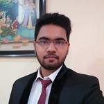 Antriksh Mathur