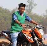 Meghraj Bhoyar