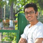 Ruchil Kothari