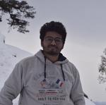 Joshi Rohit Vinayak