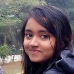 PRIYANSHI BHANDARI