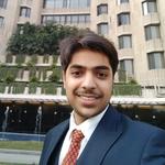 SUVAANSH BHAMBRI